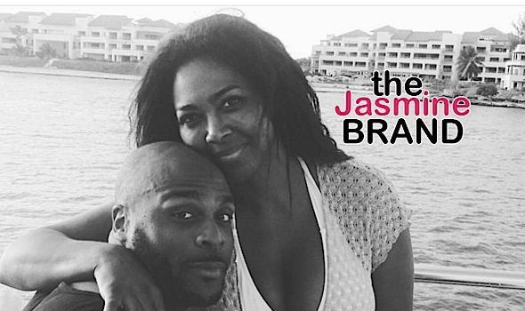 Kenya Moore & Matt Jordan's Break-Up Triggered By Heated Argument: He called her a c**t!