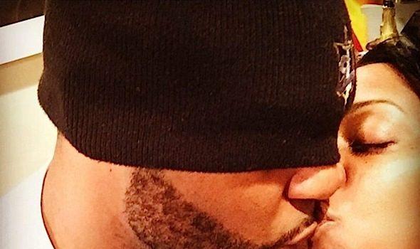 Actress Keshia Knight-Pulliam Engaged to Ed Hartwell! [Photos]