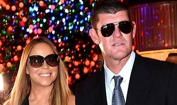 Here's Why Mariah Carey Wants Ex James Packer To Pay Her $50 Million