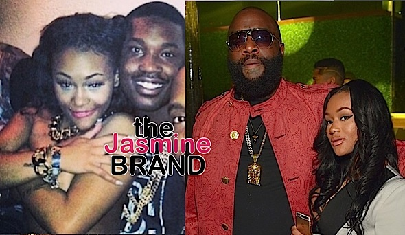Lira Galore Says Photo With Meek Mill Caused Break-Up With Rick Ross