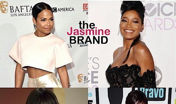 Who Will Replace Tyra Banks on 'FABLife': Naomi Campbell, Christina Milian, Sherri Shepherd or Keke Palmer?
