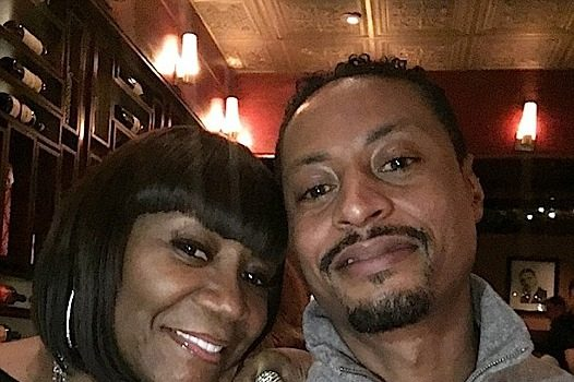 71-Year-Old Patti LaBelle Dating 41-Year-Old Drummer [Photos]