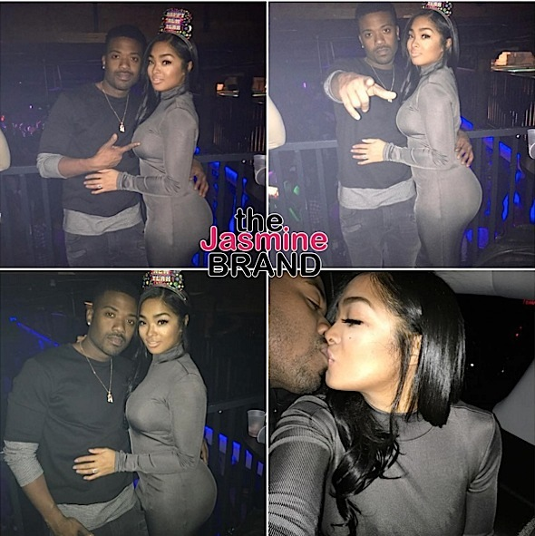Ray J-Princess Love Engagement-the jasmine brand