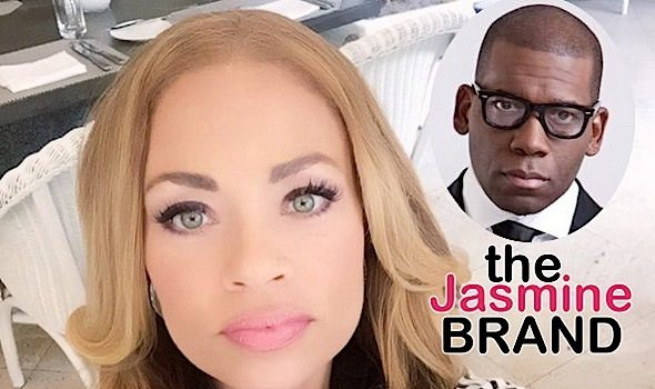 Real Housewives Of Potomac's Gizelle Bryant Reveals Her Ex Rev. Jamal Bryant's Mistress Admitted He Cheated!