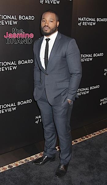 Director Ryan Coogler Refuses Academy Invitation