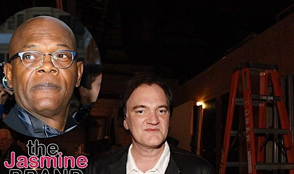 Samuel L. Jackson Defends Tarantino Using N-Word In Films: Nobody said anything about '12 Years a Slave'