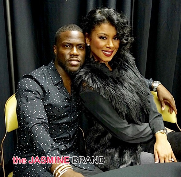 Kevin Hart Opens Up About How His Wife Forgave Him After Cheating Scandal