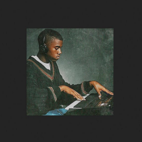 Kanye West Releases 'Real Friends' & 'No More Parties In LA' ft. Kendrick Lamar [New Music]