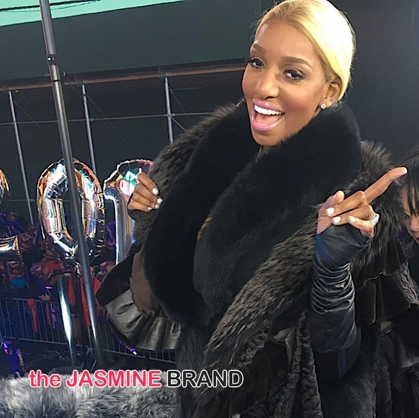 NeNe Leakes Lands Lead In New Scripted Series 'Ride Or Die'