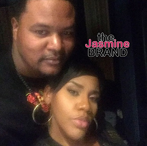 Kelly Price Denies Dating Ex NFL'er Bryant McKinnie