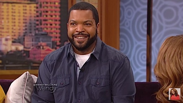 Ice Cube Talks Suge Knight Drama & Oscar Snub: I'm not surprised. [VIDEO]