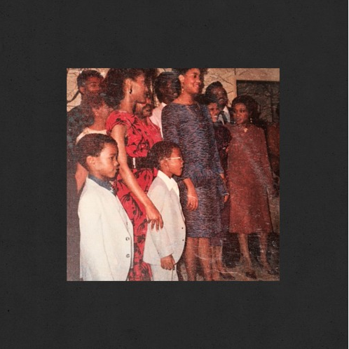 Kanye West ft. Kendrick Lamar 'No More Parties In LA' [New Music]