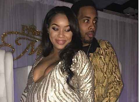 Inside JoJo Simmons' Baby Shower! [Photos]