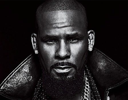 R.Kelly On Struggles With Reading, Sexual Abuse As A Kid & Being In Love With Aaliyah