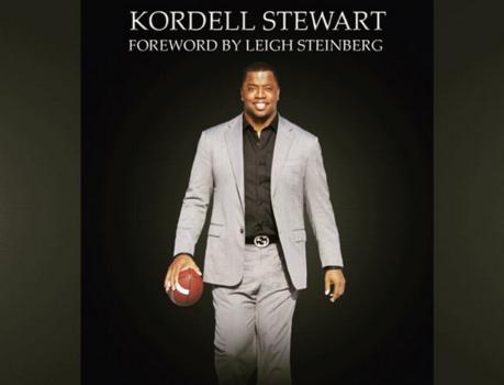 Kordell Stewart Pens Autobiography, 'Truth The Kordell Stewart Story'
