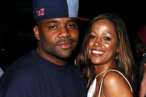 Dame Dash, Stacey Dash