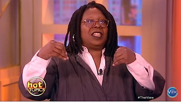 Whoopi Goldberg: We need BET & Black History Month [VIDEO]