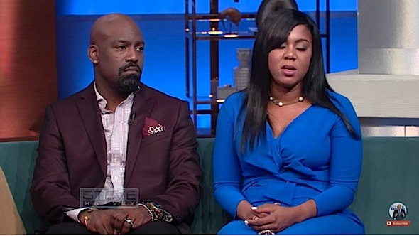 Jagged Edge's Kyle Norman On Attacking His Wife: I was out of my mind. [VIDEO]