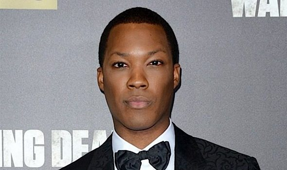 Straight Outta Compton's Corey Hawkins Starring in '24' Spinoff
