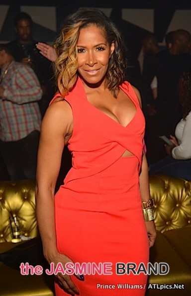 Sheree Whitfield Sued By Disgruntled Contractor Over 'Chateau Sheree'