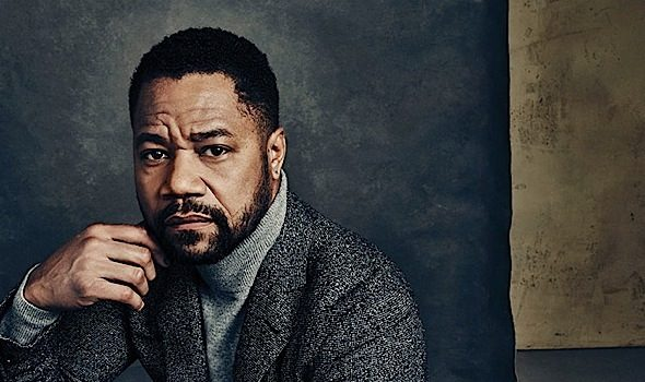 Cuba Gooding Jr. Had An Emotional Break-Down While Playing OJ Simpson