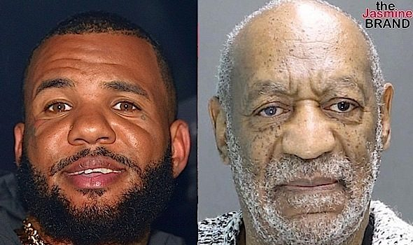 The Game Pens Open Letter Defending Bill Cosby: Y'all put Dr. Huxtable in jail off of word of mouth!