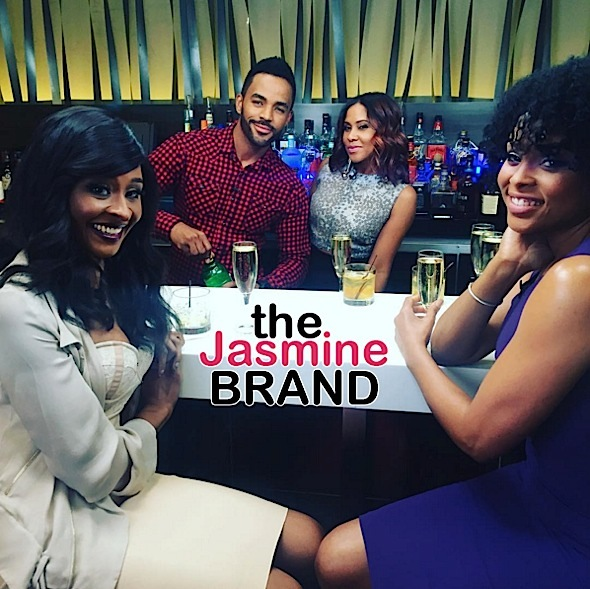 Demetria McKinney, Angela Yee Snag New Centric Show + Rick Ross Signs With Epic
