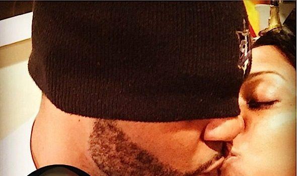 Big Tigger Says Keshia Knight-Pulliam Secretly Married Ed Hartwell??!! [VIDEO]