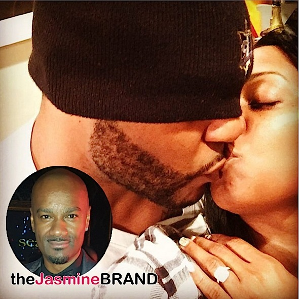 Big Tigger Says Keshia Knight-Pulliam Secretly Married Ed Hartwell??!! [VIDEO]