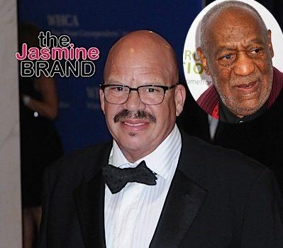 Tom Joyner Wants Bill Cosby to Plead Guilty