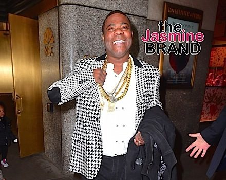 (EXCLUSIVE) Tracy Morgan – Legal Battle Over Massive Wal-Mart Truck Accident Settlement