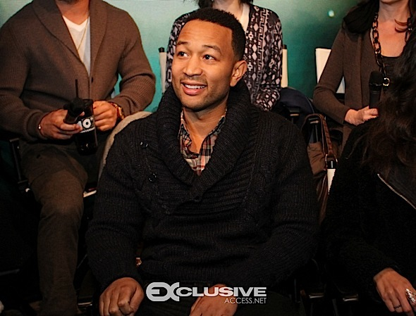 John Legend Hosts 'Underground' At Sundance With Jurnee Smollett-Bell, Aldis Hodge [Photos]