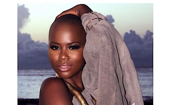 """V. Bozeman Covers Michel'le's """"Something In My Heart"""" [New Music]"""