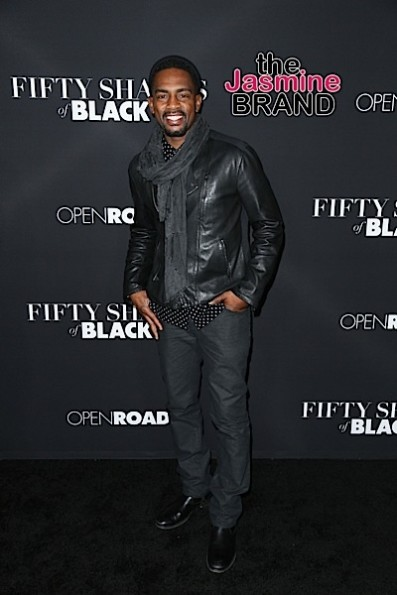 Bill Bellamy Shares The Secret To Longevity In Hollywood (EXCLUSIVE INTERVIEW)