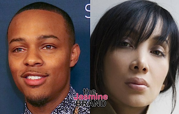 (EXCLUSIVE) Bow Wow Accuses Porn Star of Harassing Him Over $80k Default Judgement
