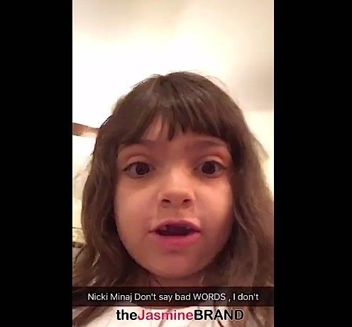 farrah abraham teen mom daughter-nicki minaj-the jasmine brand