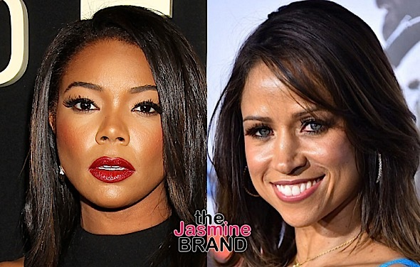 Gabrielle Union Has No Idea Who Stacey Dash Is: Who's that? [VIDEO]
