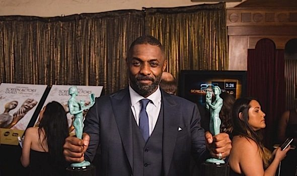 Viola Davis, Idris Elba, Queen Latifah Snag SAG Awards + See Complete List!