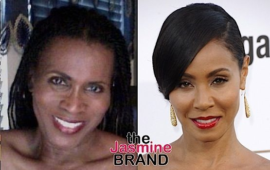 Jada Pinkett-Smith Responds to Janet Hubert's Criticism