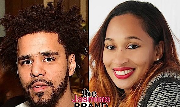 J.Cole Reveals He's Married! [VIDEO]