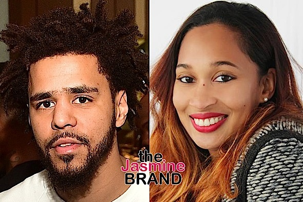 J. Cole Reveals He's Expecting 2nd Child With Wife, Celebrates Dreamville Album