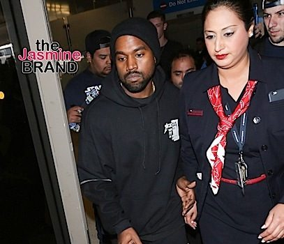 Find Out Why Kanye West Had A 'Massive Meltdown', Firing Entire Staff