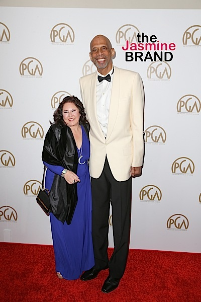 01/23/2016 - Kareem Abdul-Jabbar - 27th Annual Producers Guild of America Awards - Arrivals - Hyatt Regency Century Plaza - Century City, CA, USA - Keywords: Vertical, Annual Red Carpet Event, Portrait, Photography, Photograph, Arts Culture and Entertainment, Attending, Celebrities, Celebrity, Person, People, PGA Awards, Topix, Bestof, California Orientation: Portrait Face Count: 1 - False - Photo Credit: PRPhotos.com - Contact (1-866-551-7827) - Portrait Face Count: 1