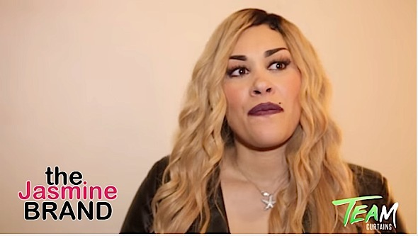 "Keke Wyatt On R&B Divas: Atlanta ""I Quit, So They Cancelled"" [VIDEO]"