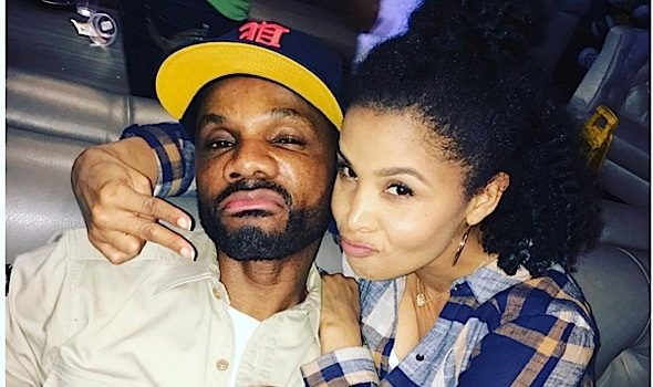 Kirk Franklin Pens Sweet Anniversary Message to Wife [Photo]