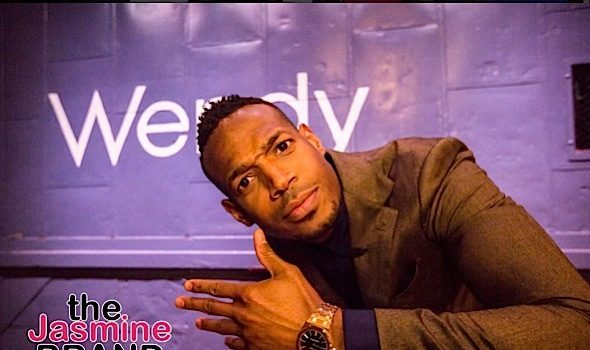 Marlon Wayans Compares Stacey Dash to Donald Trump, Says Chris Rock Should Wear White Face to Oscars