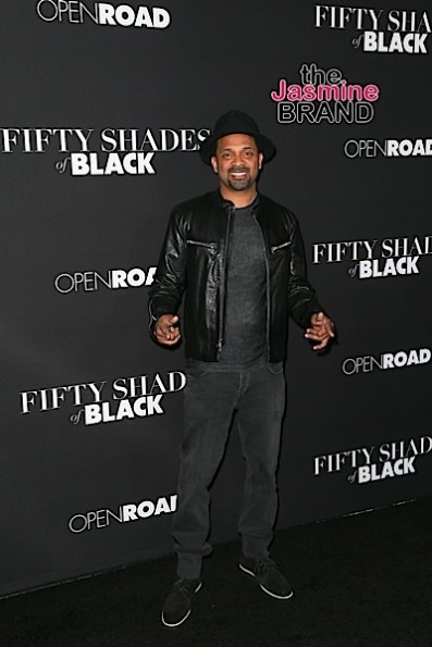 Mike Epps Arrested After Attacking Man In Casino [Thug Life]