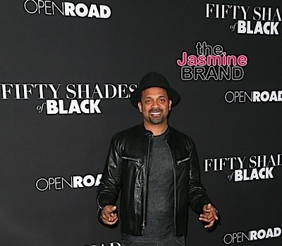 Mike Epps Accused of Stealing New BET Show From Producers