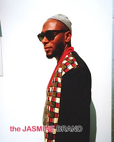 Mos Def Accused of Breaking South Africa's Immigration Laws