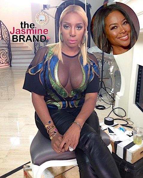 nene leakes-reacts to backstabber-the jasmine brand